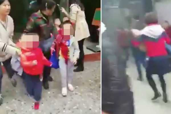 woman-with-knife-injures-14-children-at-western-china-school