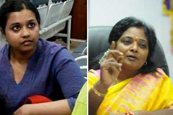 court-orders-fir-against-tamil-nadu-bjp-chief-tamilisai-for-harassing-sofia