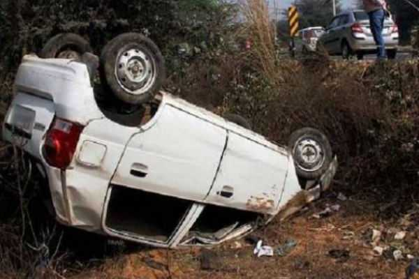 speeding-car-flips-in-the-air-after-hitting-divider-as-driver-falls-asleep-60-year-old-woman-killed