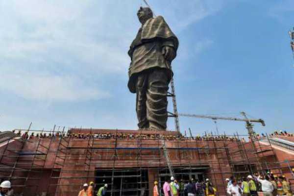 sardar-patel-statue-inauguration-tomorrow
