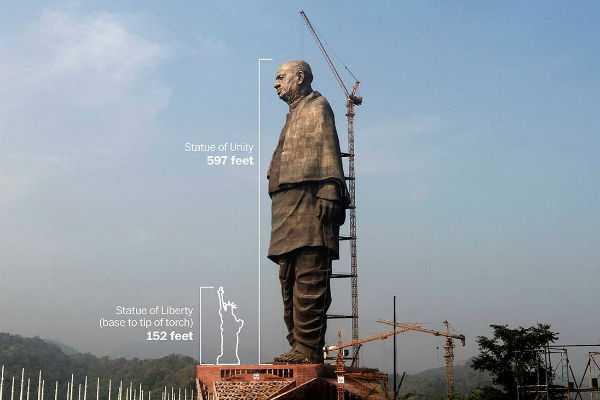 washington-post-about-sardar-patel-statue