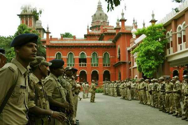cisf-protection-has-extended-next-1-year-in-madras-hc