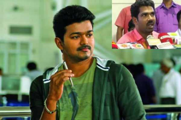 kaththi-story-row-anbu-rajasekar-fasting-with-his-family