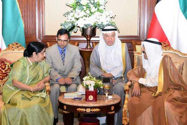 sushma-swaraj-s-visit-to-kuwait