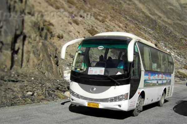 india-opposes-bus-service-between-china-and-pakistan