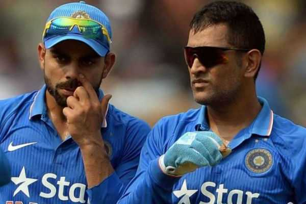 virat-kohli-breaks-silence-on-ms-dhoni-s-ouster-from-t20i-squads-for-windies-australia-series