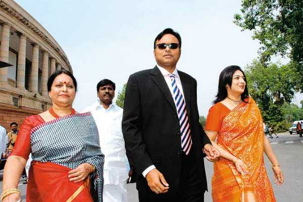 p-chidambaram-family-releaved-from-black-money-prevention-act-case