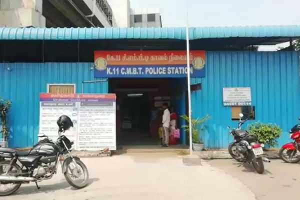 women-arrested-in-koyambedu