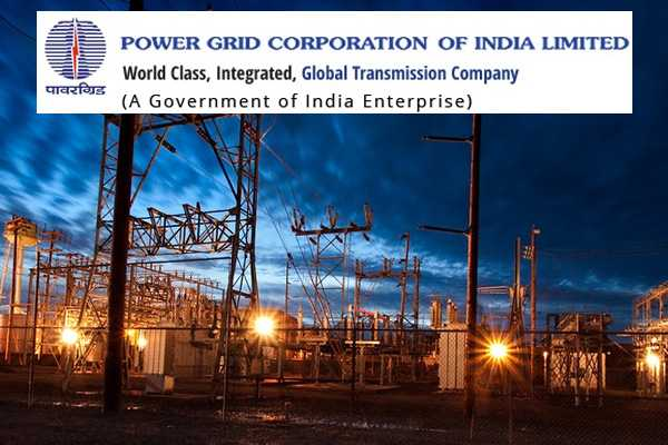 power-grid-corporation-of-india-power-grid-recruitment-2018