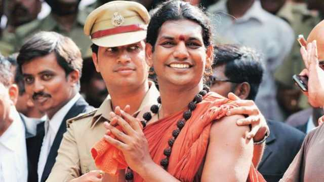 sexual-complaint-on-swamy-nithyananda