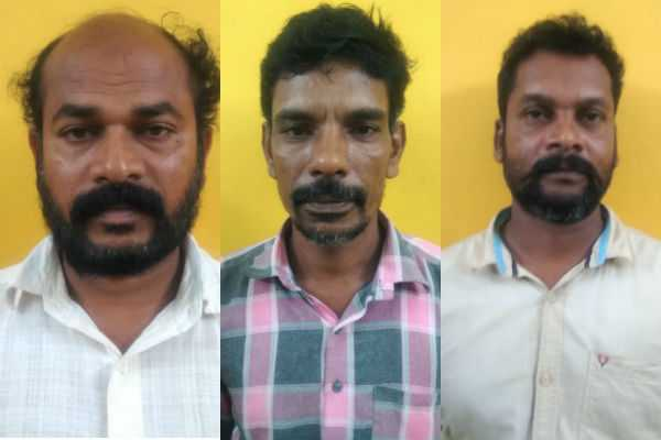 kumbakonam-robbery-3-arrested