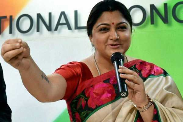 actress-kushboo-to-campaign-in-telangana