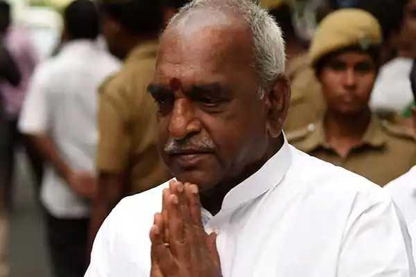union-minister-pon-radhakrishnan-extend-deepavali-greetings
