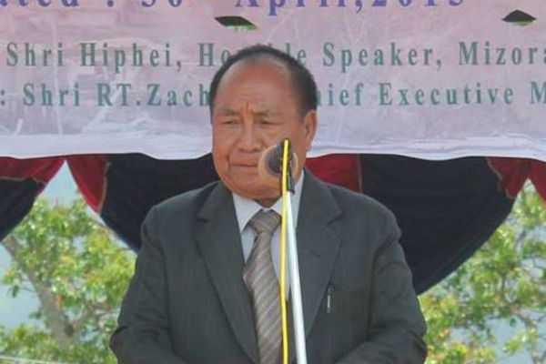 mizoram-speaker-hiphei-resigned