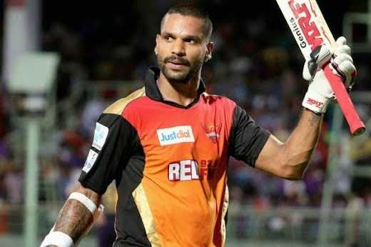 sunrisers-hyderabad-trade-dhawan-with-delhi-daredevil-s