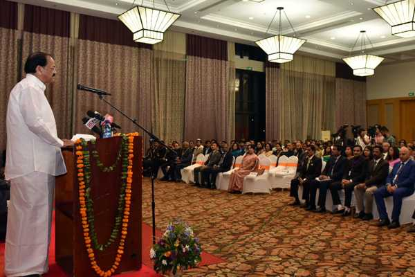 continue-the-mission-of-carrying-india-s-message-to-the-world-vp-tells-indians-in-malawi