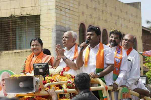 easy-win-for-by-raghavendra-son-of-yeddyurappa-in-shimoga-lok-sabha-bye-poll