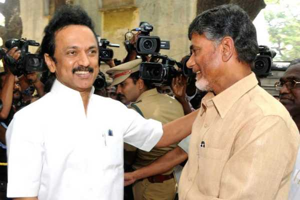 andhra-cm-chandrababu-naidu-to-meet-dmk-leader-mk-stalin