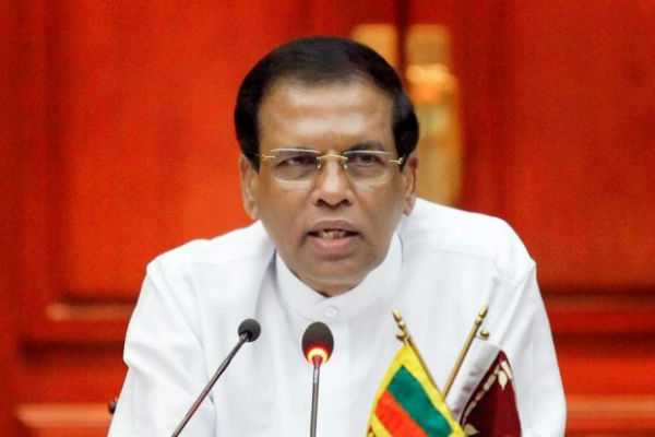 srilanka-political-issue