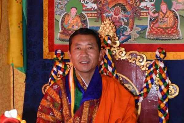 lotay-tshering-sworn-in-as-bhutan-s-new-prime-minister