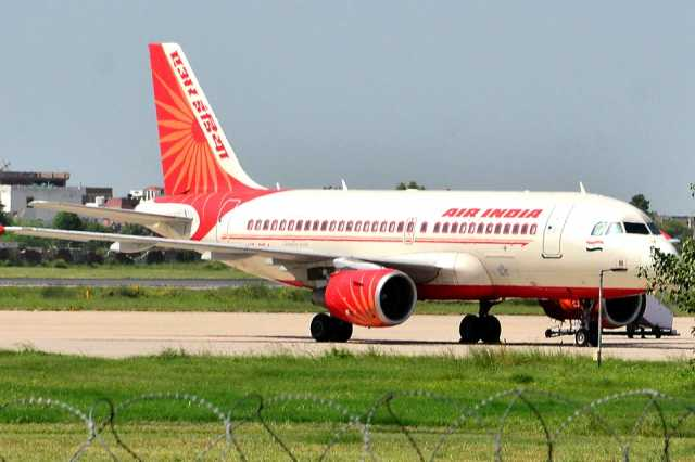 no-diwali-bonus-air-india-staff-go-on-strike