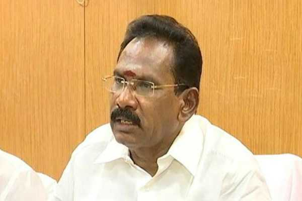minister-sellur-raju-speaks-about-sarkar-issue