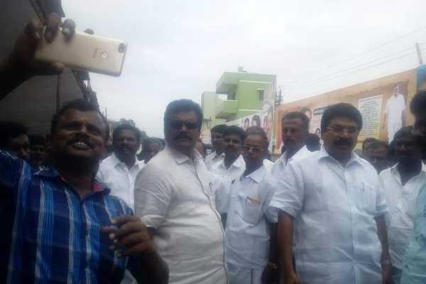 ammk-hunger-strike-against-tn-govt