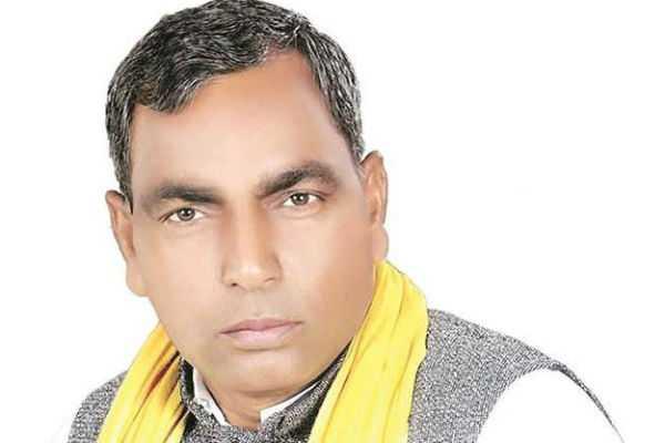 bjp-muslim-leaders-should-be-renamed-up-minister