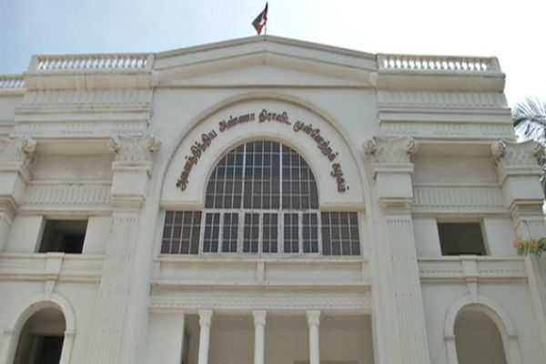 aiadmk-thillai-nagar-vice-secretary-dismissed