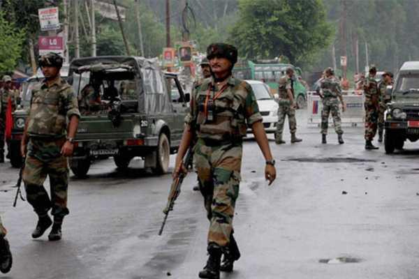 a-terrorist-shot-dead-in-jammu-and-kashmir