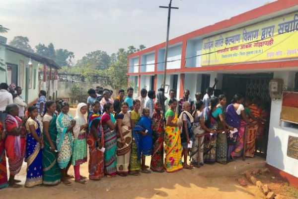 chhattisgarh-elections-70-voter-turnout-in-first-phase
