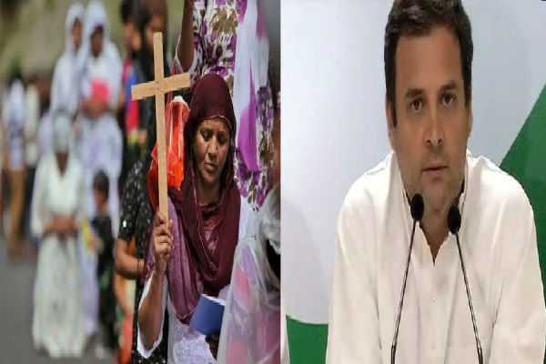 telangana-congress-makes-christian-appeasement-manifesto-sparks-controversy