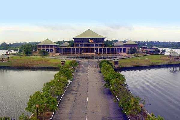 sri-lankan-parliament-to-convene-tomorrow
