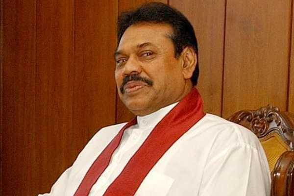 srilanka-parliament-adjourned-after-trust-vote-came-against-rajapaksa