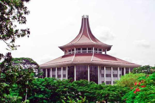 srilanka-parliament-reconvenes-parliamentary-speaker-declares-no-majority-for-rajapaksa