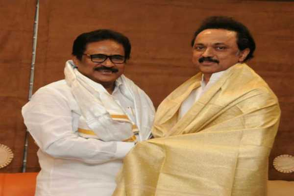 congress-for-m-k-stalin-is-tension