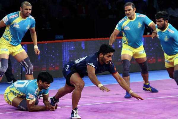 pro-kabaddi-league-tamil-thalaivas-draw-with-haryana-steelers