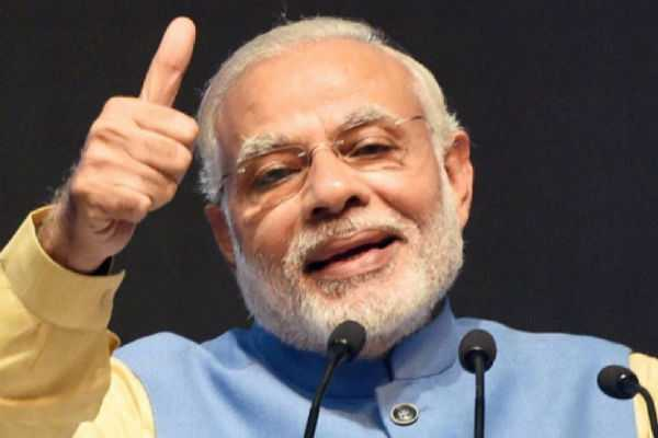 is-pm-modi-our-nation-s-gift