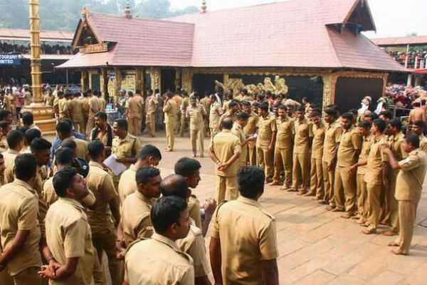 sabarimala-temple-opening-today-evening
