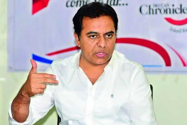 telangana-cm-s-son-challenges-to-quit-politics-if-they-not-win