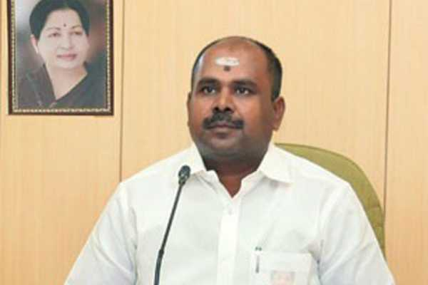 gaja-cyclone-update-minister-rp-udhayakumar-press-meet