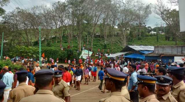 journalists-are-banned-at-sabarimala