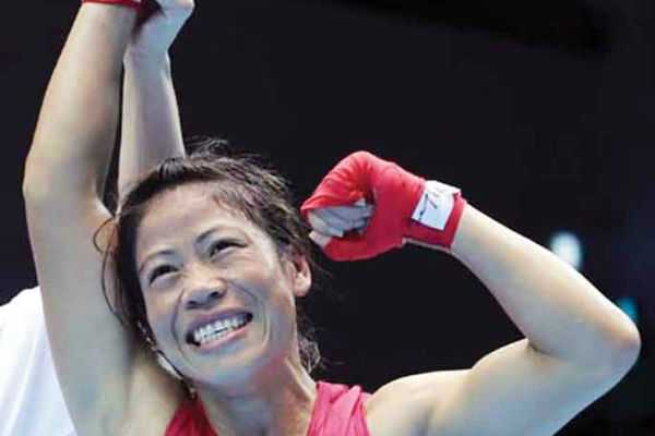 marycom-manisha-enters-quarter-finals-in-world-boxing-tournament