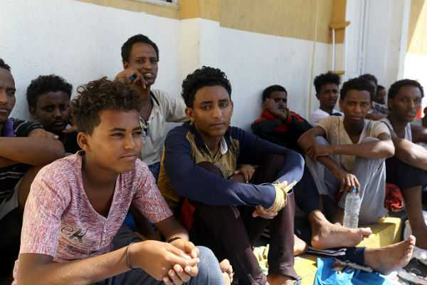 93-african-children-freed-in-algeria-from-human-trafficking-networks