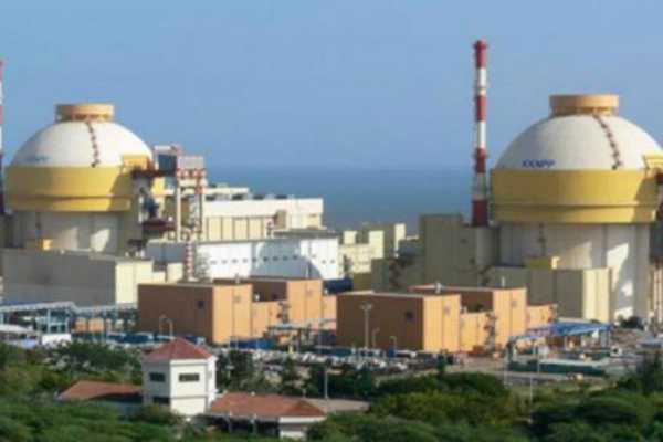 power-generation-impact-on-kudankulam-first-nuclear-plant