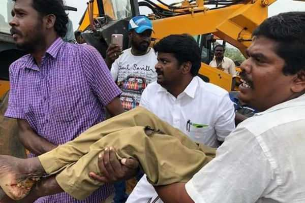 2-injured-by-electric-shock-in-pudhukottai
