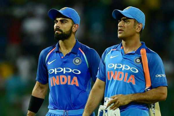 why-virat-kohli-will-miss-ms-dhoni-during-india-australia-t20i-series