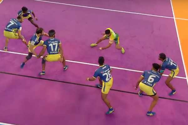 pro-kabaddi-patna-team-beat-the-tamil-nadu-team