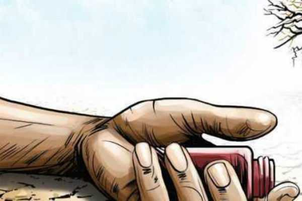farmer-committed-suicide-in-tanjore