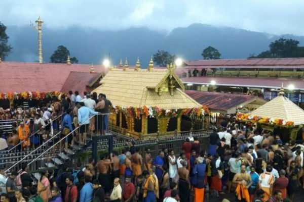 women-in-sabarimala-can-allocate-2-days-to-worship-the-kerala-government-response-in-the-high-court